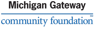 Michigan Gateway Community Foundation Logo